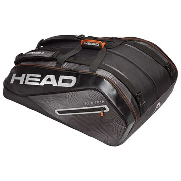 Produkt Head Tour Team 15R Megacombi Black/Silver 2019