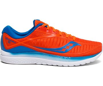 Produkt Saucony Kinvara 10 Orange/Blue