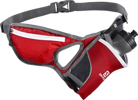 Salomon Hydro 45 Belt Red 329124