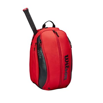 Produkt Wilson Federer DNA Backpack Red 2020