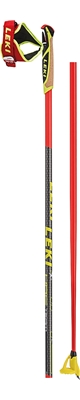 Leki HRC team neonred unshortened/grip sep. 6434016 19/20