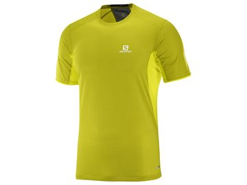 Produkt Salomon Trail Runner SS Tee 403557