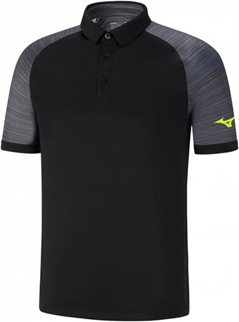 Mizuno Printed Polo K2GC750309
