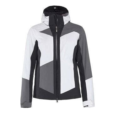 Produkt Head Sierra Jacket Women White/Black