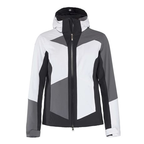 Head Sierra Jacket Women White/Black