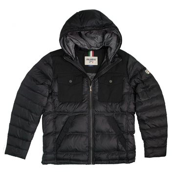 Produkt Dolomite Jacket Odle MJ Black Ink