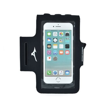 Produkt Mizuno Running Phone Arm Band 33GD901009