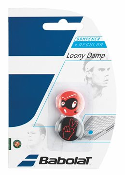 Produkt Babolat Loony Damp X2 Black/Red