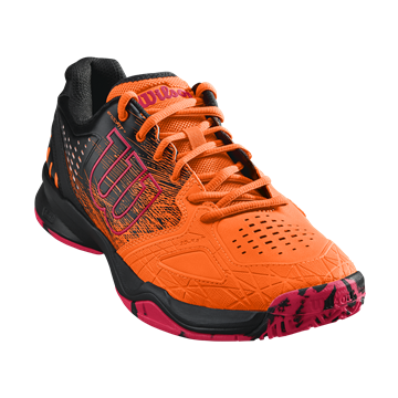 Produkt Wilson Kaos Comp All Court Men Shocki Orange