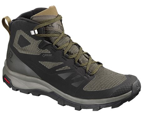 Salomon OUTline Mid GTX 404763