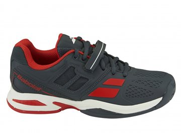 Produkt Babolat Propulse All Court Kid Grey/Red