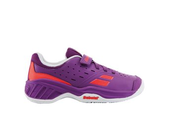 Produkt Babolat Pulsion All Court Kid Parme