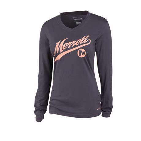 Merrell League LS Tee JWF21509-056