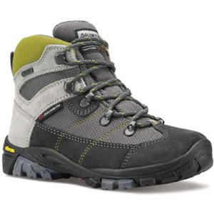 Produkt Dolomite Flash Plus GTX II Junior Anthracite/Green