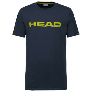 Produkt HEAD Club Ivan T-Shirt Men Dark Blue/Yellow