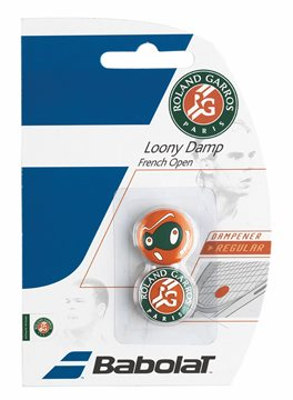Produkt Babolat Loony Damp French Open X2 2016