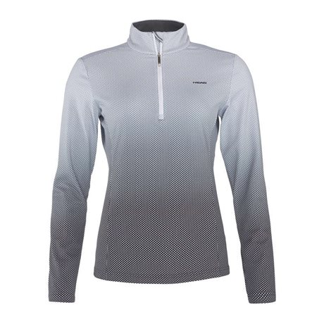 Head Bree Midlayer Women Grey