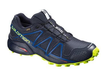 Produkt Salomon Speedcross 4 GTX S/Race LTD 406113