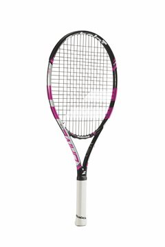 Produkt Babolat Pure Drive Junior 25 Pink 2015
