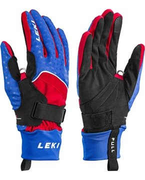 Produkt Leki Nordic Circuit Shark royal-red 643913302 19/20