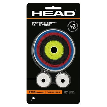 Produkt HEAD XtremeSoft 10+2 Assorted