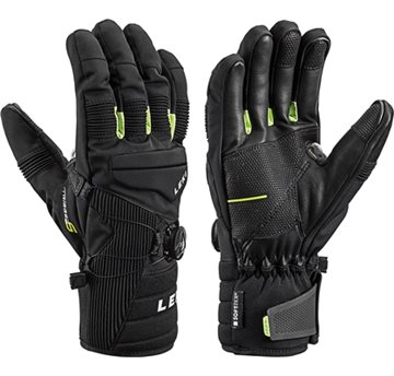 Produkt Leki Progressive Tune S Boa® mf touch black-lime 643881302 19/20