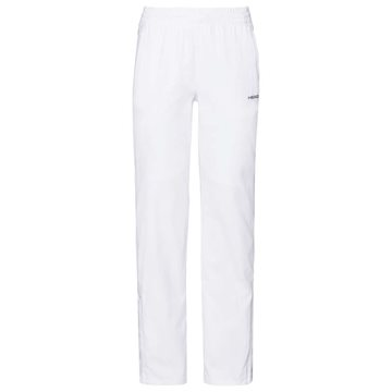 Produkt HEAD Club Pants Women White