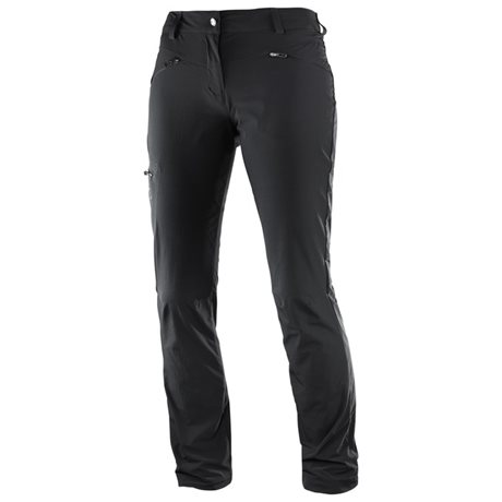 Salomon Wayfarer Pant Black 392986