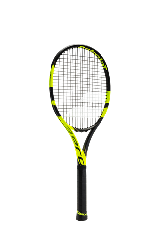 Babolat Pure Aero VS Tour 2017