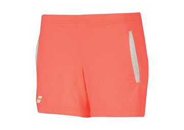 Produkt Babolat Short Girl Core Fluo Red