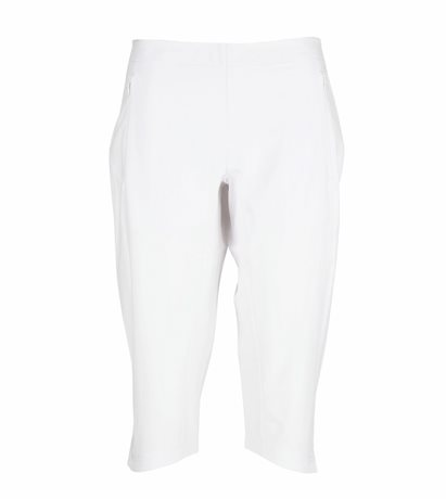 Babolat 3/4 Pant Girl Match Performance White