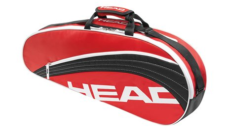 HEAD Core Pro X3 Red