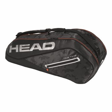 Produkt HEAD Tour Team 6R Combi Black/Silver 2018