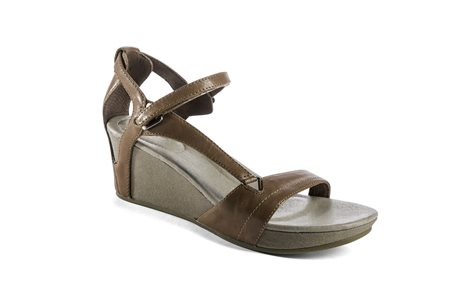 TEVA Capri Wedge 1003969 TOFF