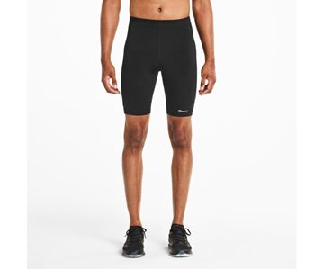 Produkt SAUCONY ENDORPHIN HALF TIGHT BLACK