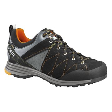 Produkt Dolomite Steinbock Low GTX 2.0 Black/Orange