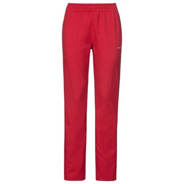 Produkt HEAD Club Pants Girl Red