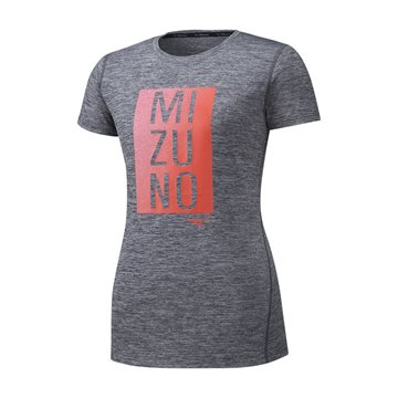 Produkt Mizuno Impulse Core Graphic Tee J2GA921708