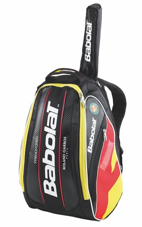 Babolat Team Line Backpack French Open 2015