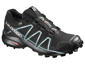 Produkt Salomon Speedcross 4 GTX W 383187