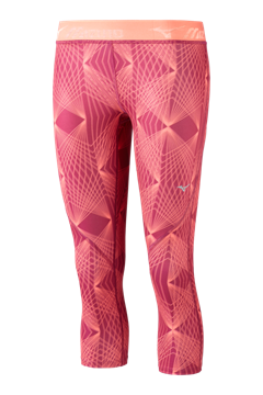 Produkt Mizuno Impulse Printed 3/4 Tight J2GB874859