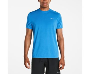 Produkt Saucony Freedom Short Sleeve Brilliant