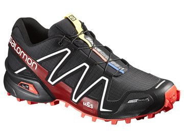 Produkt Salomon Spikecross 3 CS 383154