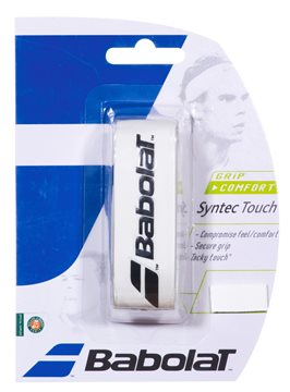 Produkt Babolat Syntec Touch Grip White