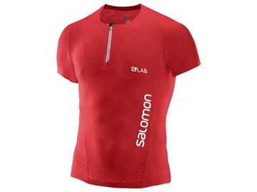 Produkt Salomon S-Lab EXO HZ SS TEE M Racing 394241