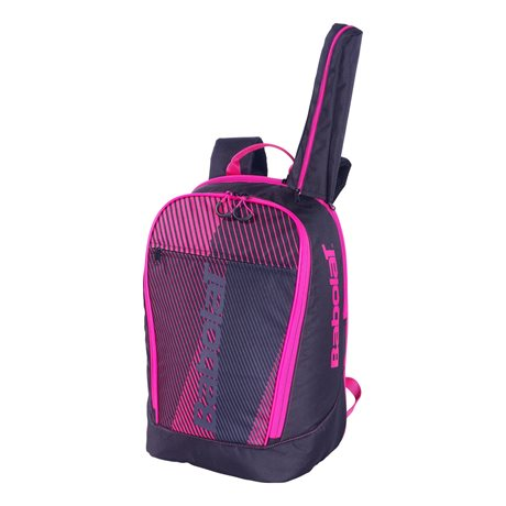 Babolat Club Classic Essential Backpack Black/Pink