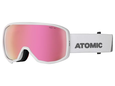 ATOMIC COUNT JR HD White/Grey 19/20
