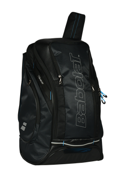 Produkt Babolat Team Maxi Backpack Black 2018