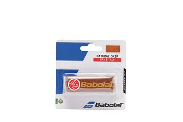 Produkt Babolat Natural Grip 1ks