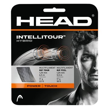 Produkt HEAD IntelliTour Set 17 Natural